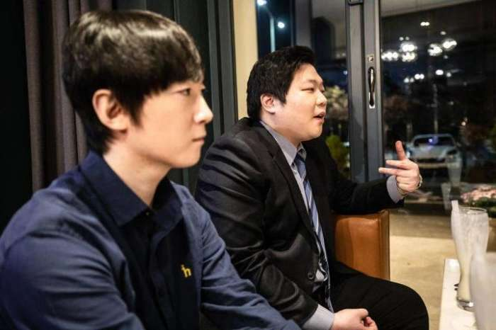 IG教练金晶洙辞职, 寻找新的队伍准备大干! 网友猜测有可能去隔壁
