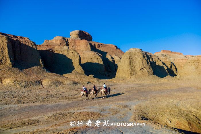 北疆旅游不用愁 新疆旅行三次總結的攻略