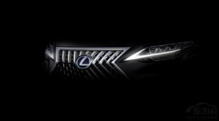 上海车展:雷克萨斯版埃尔法要来了 还有多款劲爆MPV新车