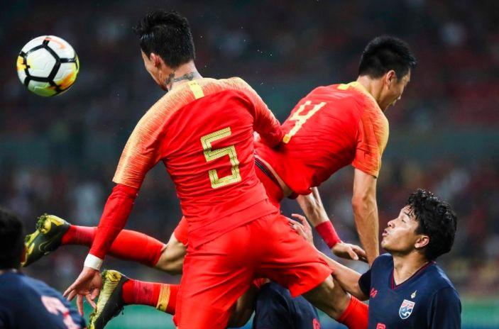 卡纳瓦罗一战创造3大耻辱!中国队时隔6年再输