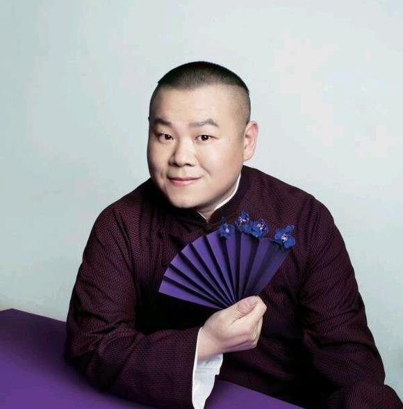 娱乐资讯:岳云鹏和师傅郭德纲一样的