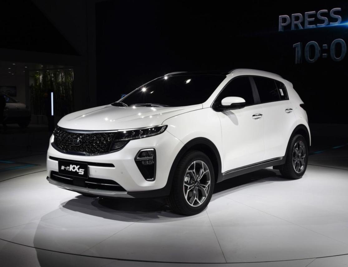 3月份上市的这几款合资品牌车型,喜欢SUV还是轿车多一点?
