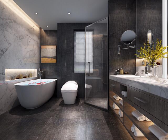 厕所 家居 设计 卫生间 卫生间装修 装修 640_533