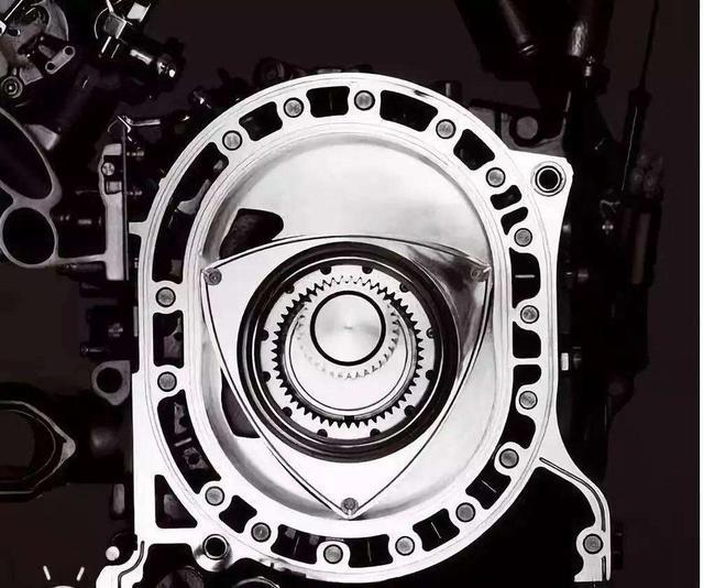 马自达转子引擎归来 1.0T油耗跑出4.0T动力,借问还有谁?
