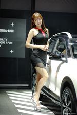 广州车展精选车模,各型各款总有你的爱