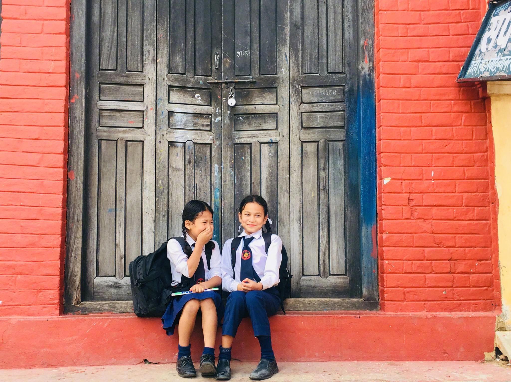 环游尼泊尔 感受众神之国的奇妙魔力