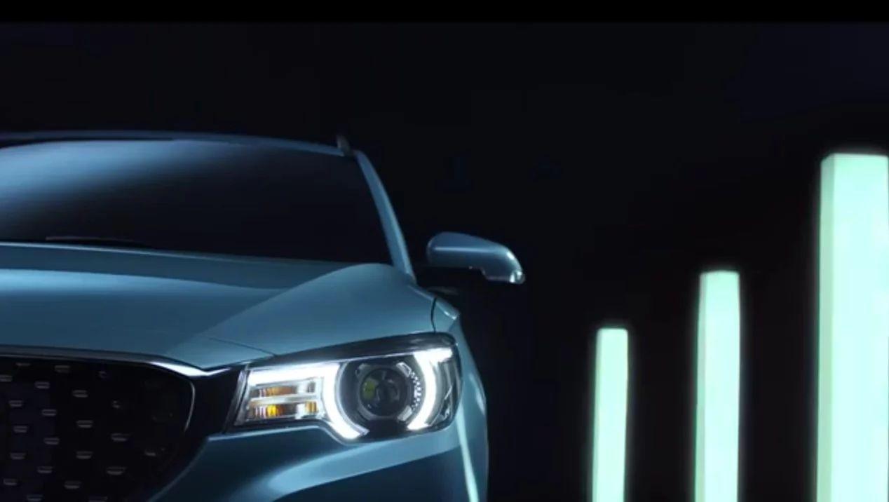 纯电运动SUV却只要10.98万元起?名爵EZS葫芦里到底有啥?