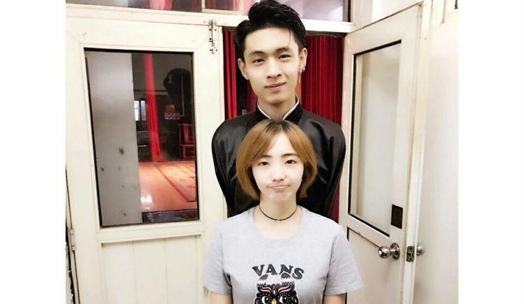 她是德云社最美女演员,出身名门,师从王惠至今单身