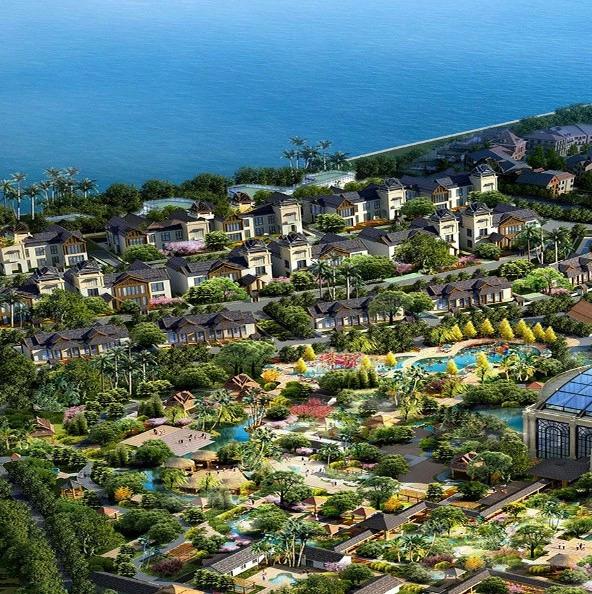 重磅公示!河南19家景区将升级为国家4A级旅游景区