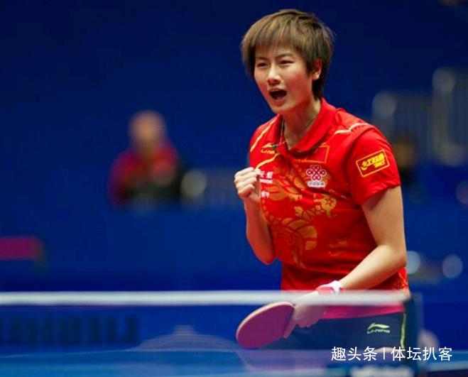伊藤美诚道出击败丁宁真因 日媒盛赞:她摧毁了国乒奥运冠军