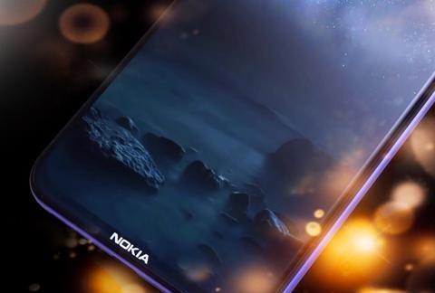 诺基亚千元新机曝光!全面钻孔屏设计,这次诺基亚真的拼了!