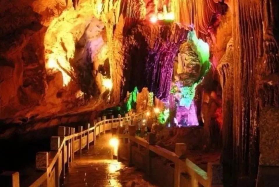 桂林旅游攻略:这里有你向往的诗和远方