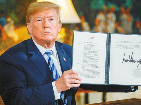 美国终于挺不住了!关键时刻中国重磅出手,一举将禁令变废纸!