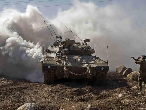 军事资讯_军事资讯:库尔德武装激战正酣