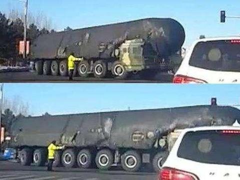 军事资讯_军事资讯:中国重型导弹车世界第一