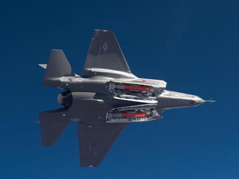 军事资讯_军事资讯:俄专家:f-35配一杀器可对莫斯科进行核打击
