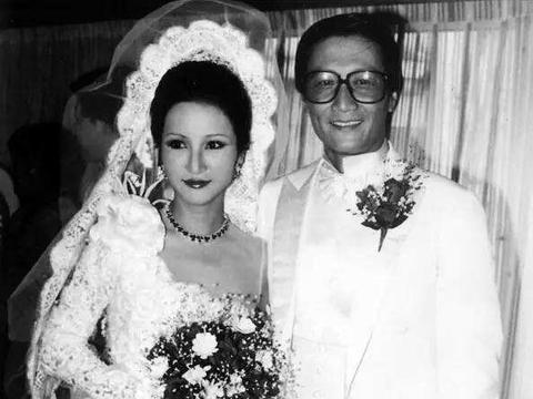 82岁谢贤谈起前妻:早忘了当年的心碎,离婚不怪她