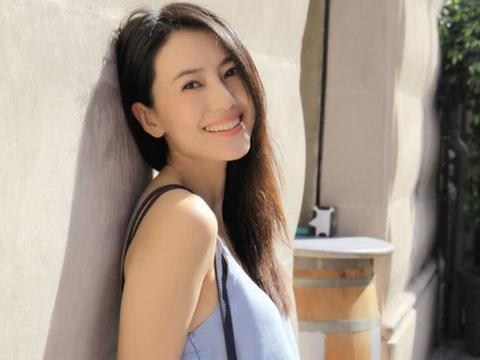 39岁高圆圆和41岁袁泉,从闺蜜到情敌,如今差距越来越大!