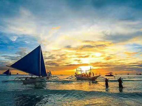定了!昆明直飞菲律宾长滩岛1月25日正式起航