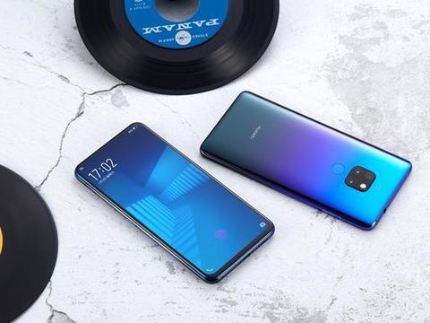 再次引领手机解锁体验,vivo NEX双屏的光电屏幕指纹华为都服了
