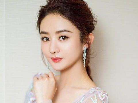 18年艺人指数排行榜,赵丽颖再次夺冠,热搜体质的郑爽也上榜啦