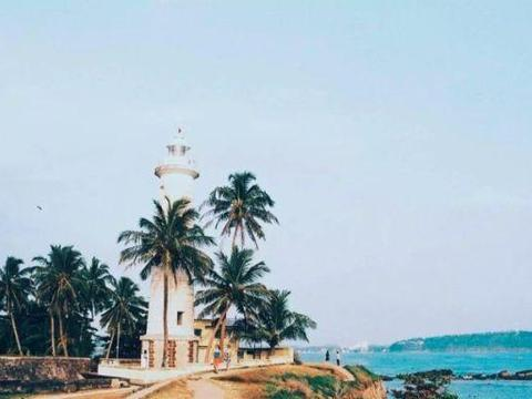 印度洋的眼泪——斯里兰卡,浓缩了东南亚所有风情