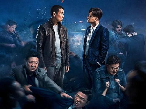 李晨罕见现身,亮相《大人物》首映现场,赞赏电影拍出了独特风格