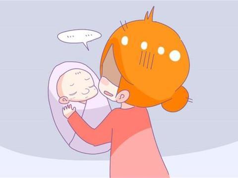 """冬季降温,妈妈要谨防宝宝出现""""蒙被缺氧综合征""""!"""