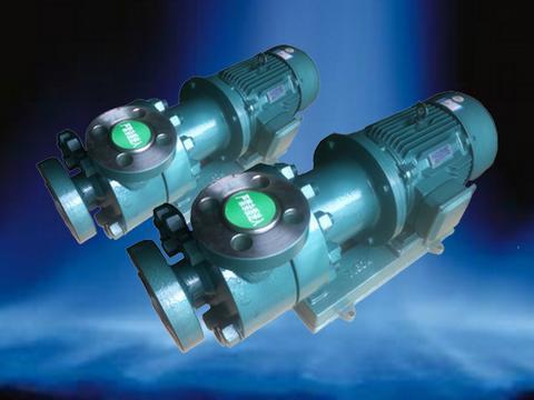 技术制胜 高温磁力泵体现上海家耐创新实力