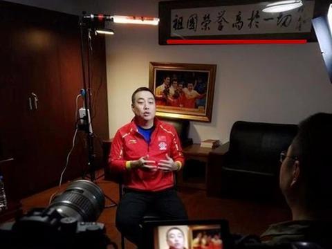 刘国梁为人手犯难,3位新人教练仍难担大任,孔令辉恩师提到一人