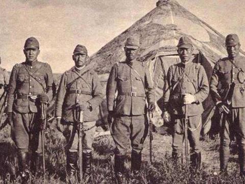 """1938年的""""张鼓峰事件"""",日本战败,中国彻底失去日本海的出海口"""