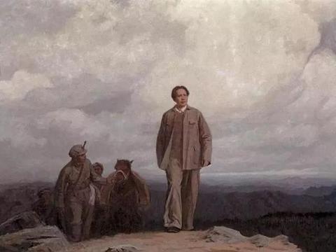 央美术学院院长靳尚谊老师毛泽东油画人物作品欣赏