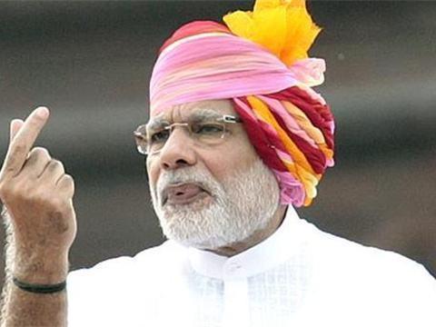 曾是不受美国欢迎的人,带领印度GDP增速得世界第1,却有致命伤?