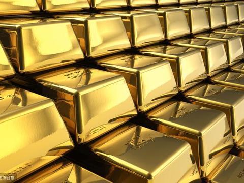 德国想盘查存在美联储的黄金被拒,运回黄金,美国无权拒绝中国!