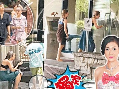 年仅19岁的吴卓林,为何抽烟成瘾?再一次被拍到街边吸烟!