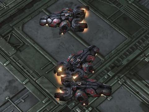 星际争霸:一个玩家对付多少个发狂电脑是极限?玩的猥琐最关键!