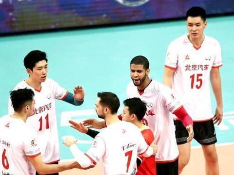 半决赛77扣拿到67分!江川能否带领中国男排挺进东京奥运会?