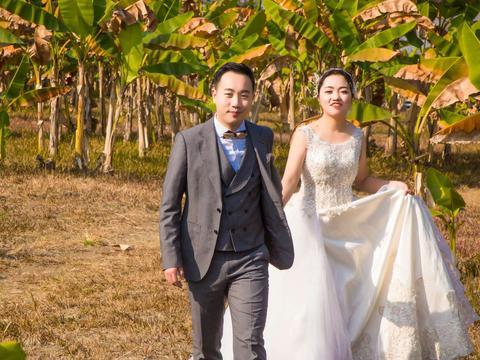 知名青年作家诗人王建雄2月10日结婚,消息震动民间文坛