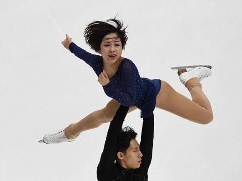 花样滑冰四大洲赛隋文静韩聪惊险夺冠五度加冕 彭程金杨获得铜牌