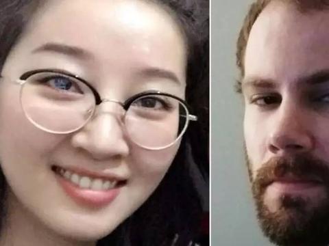 中国访问学者章莹颖在美国失踪案有了新进展