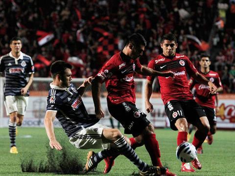 墨西联足球分析:提华纳vs华拉古斯