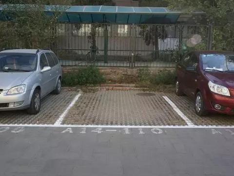 停这3种车位,每种只需3招!驾校教练都惊呆了!