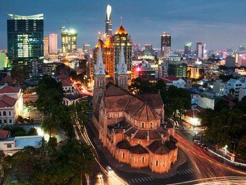 真实的越南究竟如何?旅游后的中国游客纷纷感叹:和想象的不一样