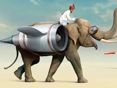 印度经济或正面临两大难题,还差得太远,罗杰斯:做空印度市场