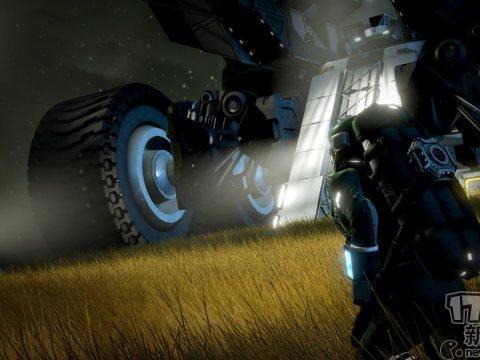 GNS特别好评模拟佳作《太空工程师》电子游戏 今日正式发售
