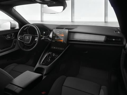 海外车讯:纯电smart和Polestar 2亮相,未来可投产于吉利?