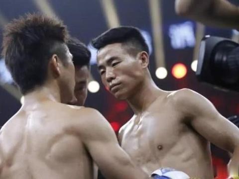 格斗孤儿的榜样力量!这位彝族悍将,实力强劲,已成日本拳手克星