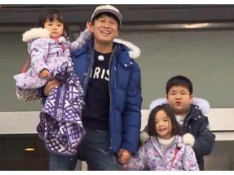 韩国网友评最具安全感男明星,车太贤安宰贤李尚顺,你喜欢谁?