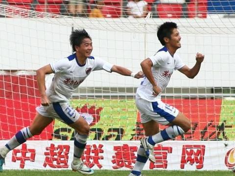 说说在中国效力过的日本球员,还是深圳红钻喜爱日本球员
