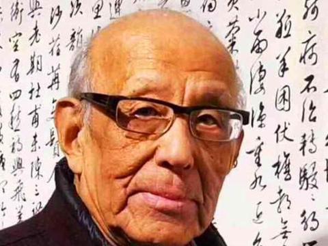 原西泠印社名誉社长,第六届兰亭奖终身成就奖得主高式熊书作!